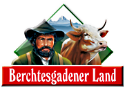 The dairy Berchtesgadener Land produces dairy products with genuine guarantee of origin. All natural and without genetic engineering.