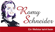 Permanent exhibition from the private collections about Romy and Magda Schneider in the Seestraße 17 in Schönau am Königssee in the 'Alten Bahnhof' - Romy Schneider is now back to the place of her first years of life.